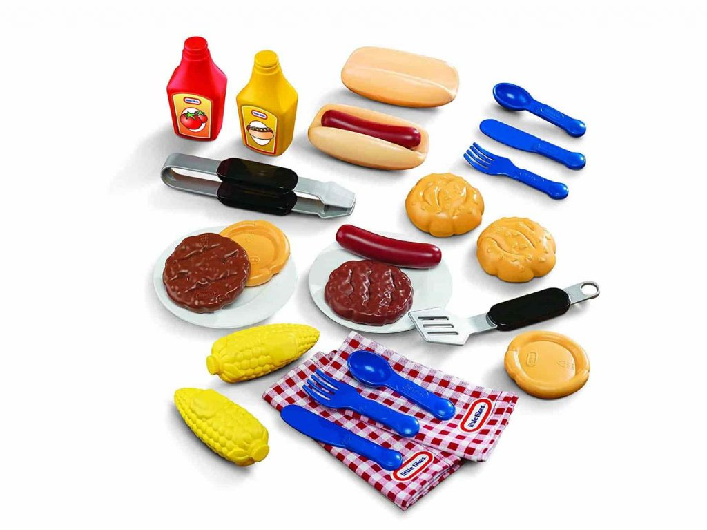 Best Play Food Sets For Kids And Toddlers 2019 Reviewed