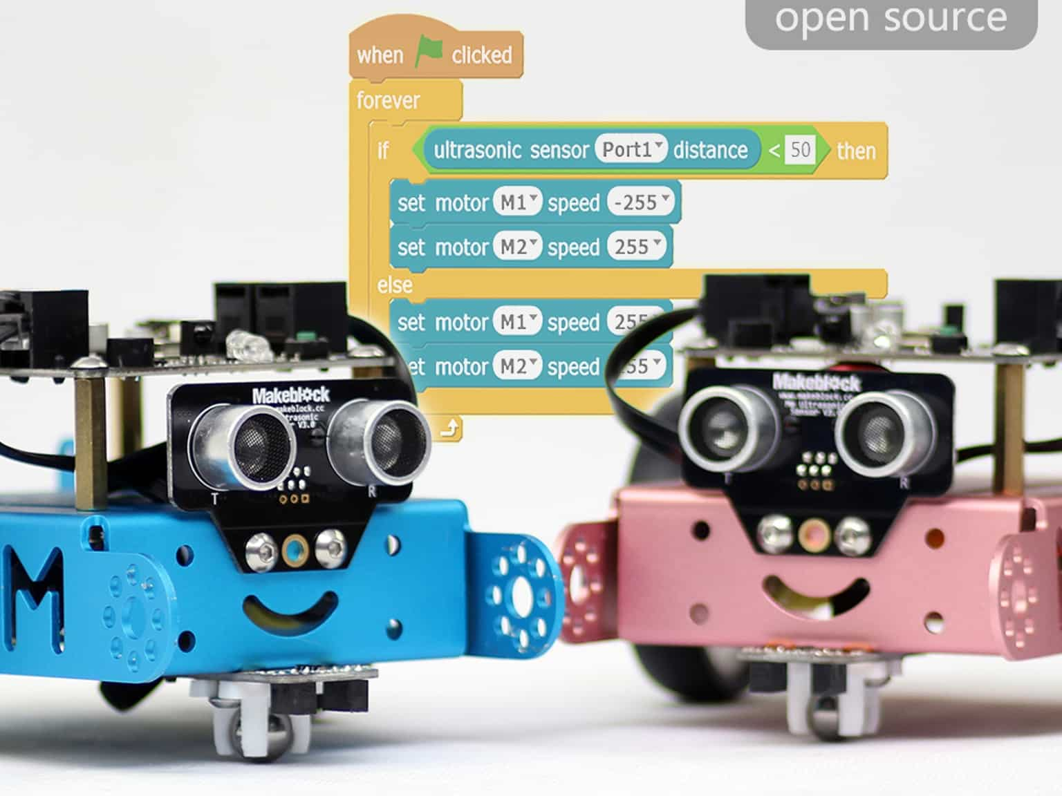 Review of mBot from Makeblock – a robot to study programming
