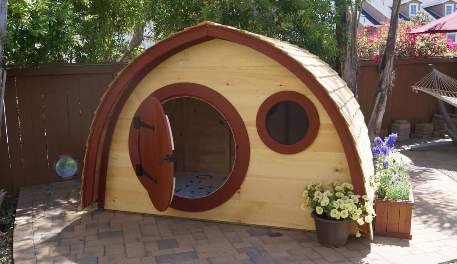Best Wooden Playhouses for Kids 2020 Reviewed — Top 5 ...