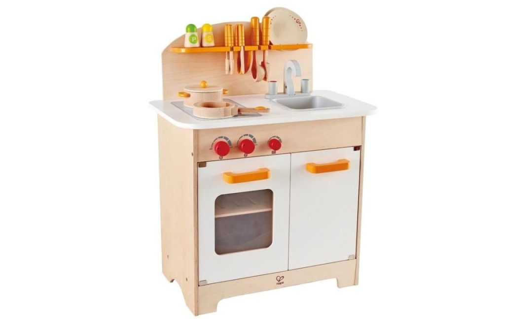 Awe Inspiring Best Play Kitchen Sets For Kids In 2019 Review Bestbabykit Com Interior Design Ideas Oxytryabchikinfo