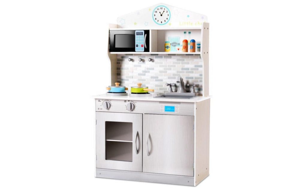 Best Play Kitchen Sets for Kids in 2019 Review | Bestbabykit.com