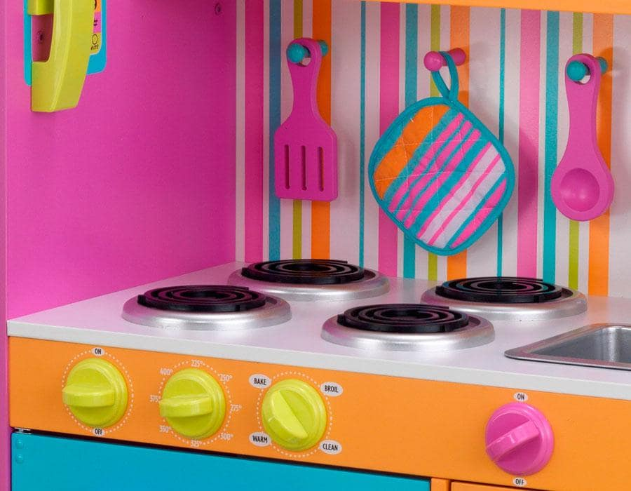Best Play Kitchen Sets For Kids In 2020 Review Bestbabykit Com
