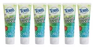 ➥ Best Toothpaste for Toddlers and Kids – Buying Guide