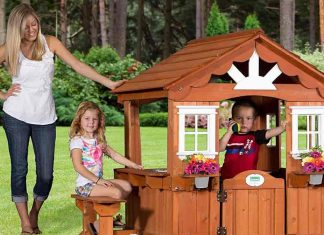 Best Playhouses for Kids Review