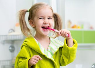 Best Toothpaste for Toddlers Review