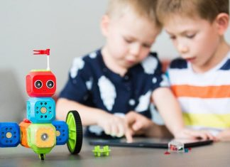 Best Robotic Kits for Kids